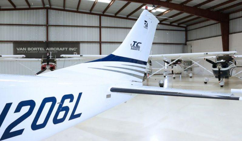 2004  Cessna 206 full