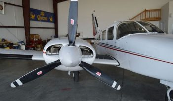 1979  Piper Seneca full