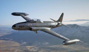 1954  Other Jet full