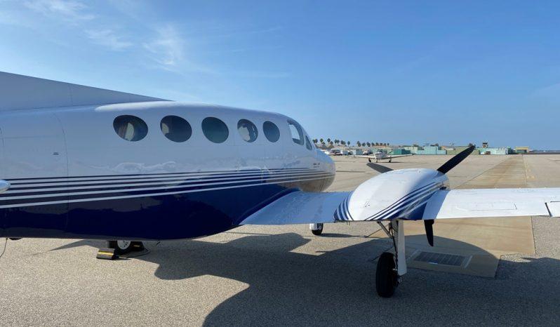1973  Cessna 414 full