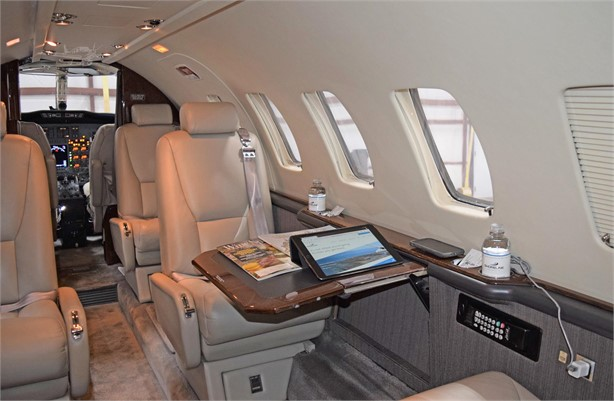 1995  Cessna Citation V full