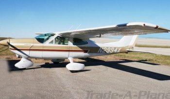 1967  Cessna 177 full