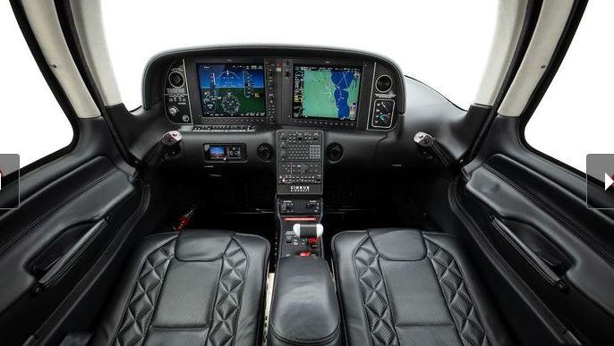 2015  Cirrus SR22 full