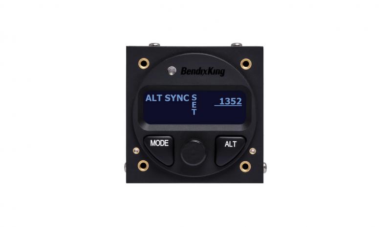 BendixKing Autopilot full