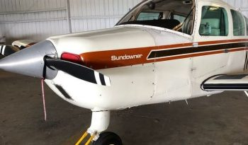 1983  Beech Sundowner full