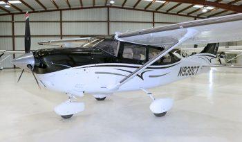 2016  Cessna 206 full