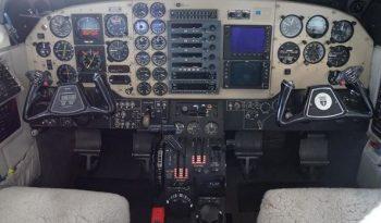 1994  Beechcraft King Air C90 full