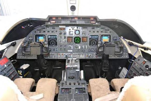 1999  Learjet Lear 60 full