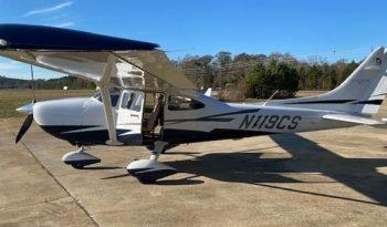 2011  Cessna 182 full
