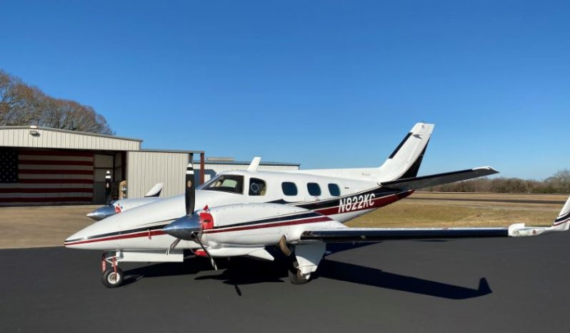 1979  Beechcraft Duke full