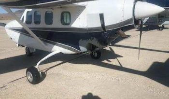 1973  Cessna 337 full