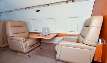 1992  Bombardier 601 full