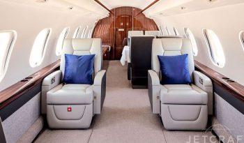 2017  Bombardier Global 6000 full