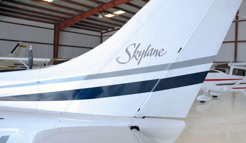 1998  Cessna 182 full