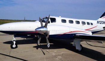 1978  Cessna Conquest full