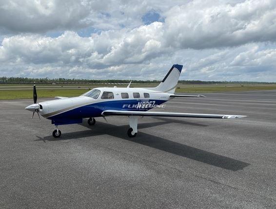 2015  Piper Malibu Mirage full