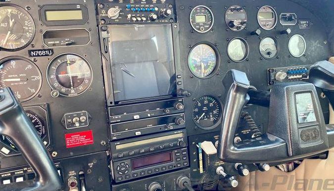 1986  Cessna 210 full