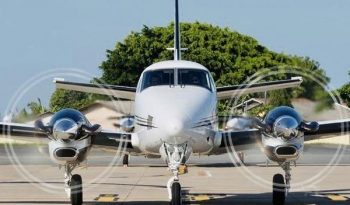 2009  Beechcraft King Air C90GTi full