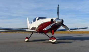 2007  Cessna Columbia 400 full