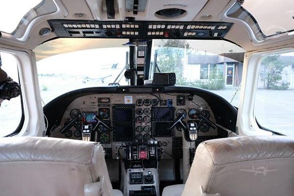 1981  Commander 840 full