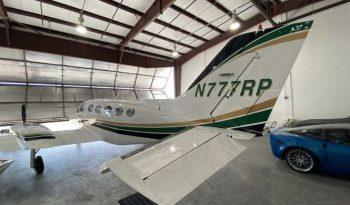 1975  Cessna 414 full