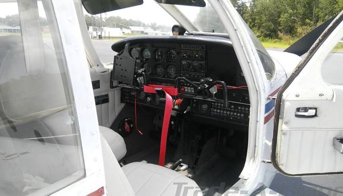 1974  Piper Cherokee full