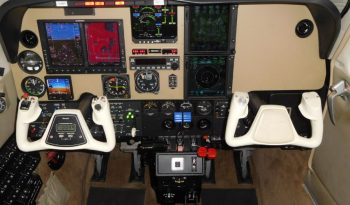 1999  Beechcraft Baron full