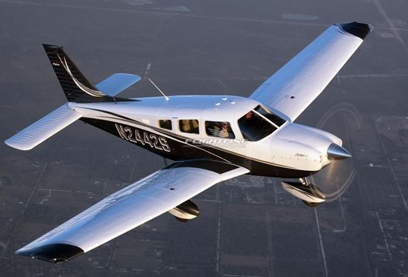 2021  Piper Cherokee Archer full