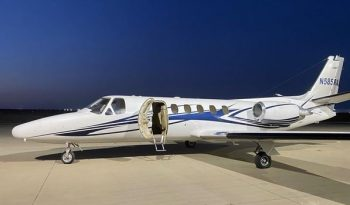 1988  Cessna Citation II full