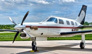 2000  Piper Turboprop full