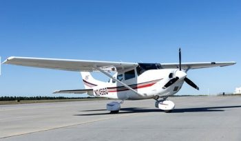 2001  Cessna 206 full