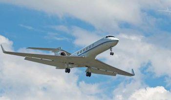 1998  Gulfstream GIII full