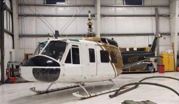 1969  Bell Helicopter full