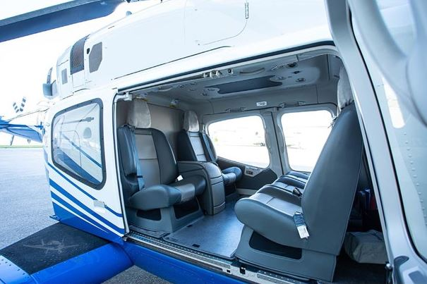 2018  Bell Helicopter full