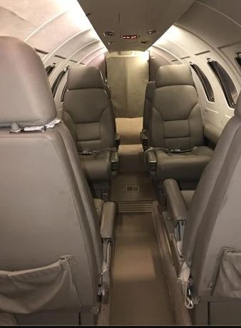 1986  Cessna Citation II full