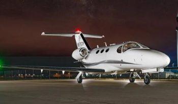 2007  Cessna Citation Mustang full