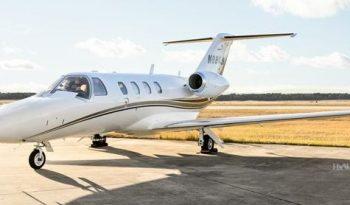 2011  Cessna Citation CJ1 full