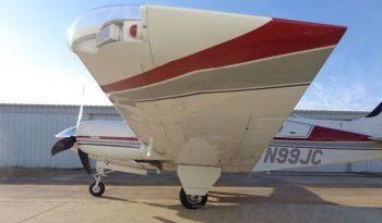 1975  Beechcraft Baron full