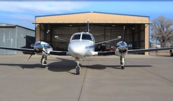 1980  Cessna Conquest full