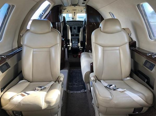 2013  Cessna Citation CJ4 full