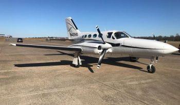 1980  Cessna 421 full