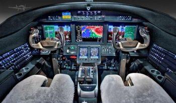 2015  Cessna Citation II full