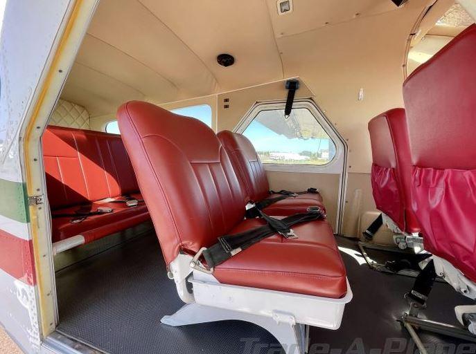 1961  deHavilland Turboprop full
