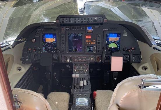 2007  Piaggio Turboprop full