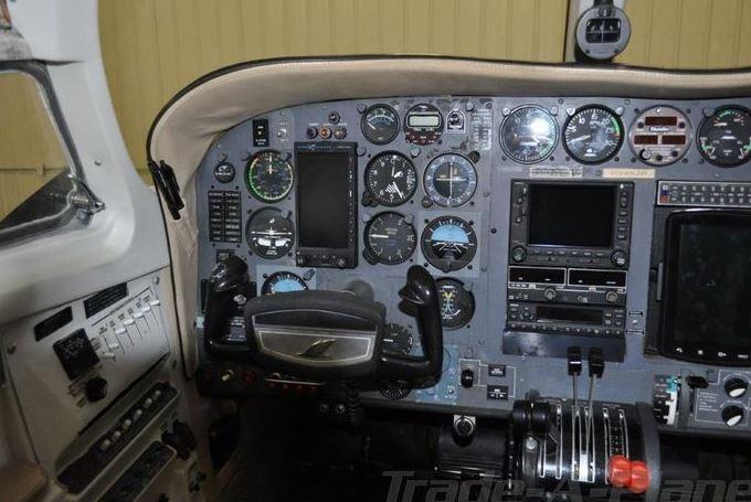 1973  Cessna 340 full