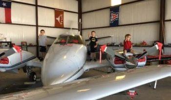 1969  Beechcraft Duke full
