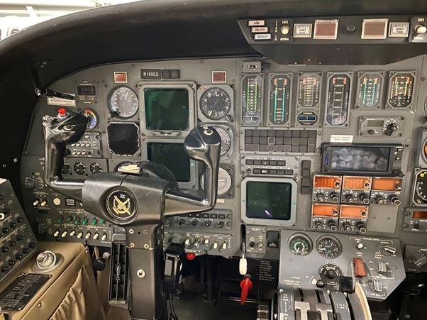 1992  Cessna Citation II full