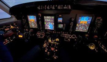 2008  Beechcraft King Air C90GTi full