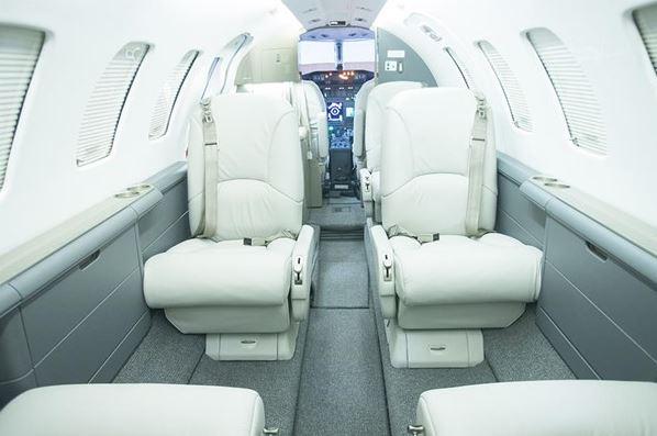 2002  Cessna Citation Encore full