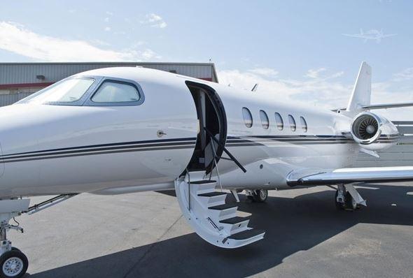 2015  Cessna Citation Latitude full